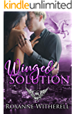 WInged Solution: Paranormal Dating Agency