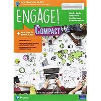 Engage! Compact. MyEnglishLab. Per le Scuole superiori. Con e-book. Con espansione online