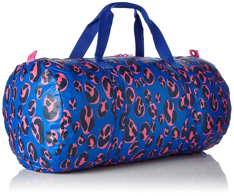 3d7f755566 adidas Stella Sport Teambag Sports Bag Leopard - Blue