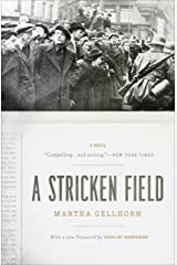 A Stricken Field: A Novel Kindle Edition