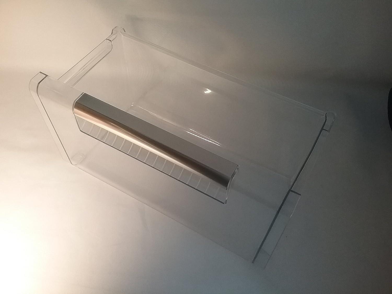 Bosch Siemens cajón del congelador inferior cajón Congelador ...