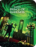 Prince Of Darkness [Limited Edition Steelbook] [Blu-ray]