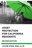 Asset Protection for California Residents - Second Edition