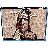 FUGA DE ALCATRAZ - EDICIÓN HORIZONTAL (BD) [Blu-ray]