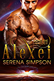 Alexei (Love Me Harder Book 6)