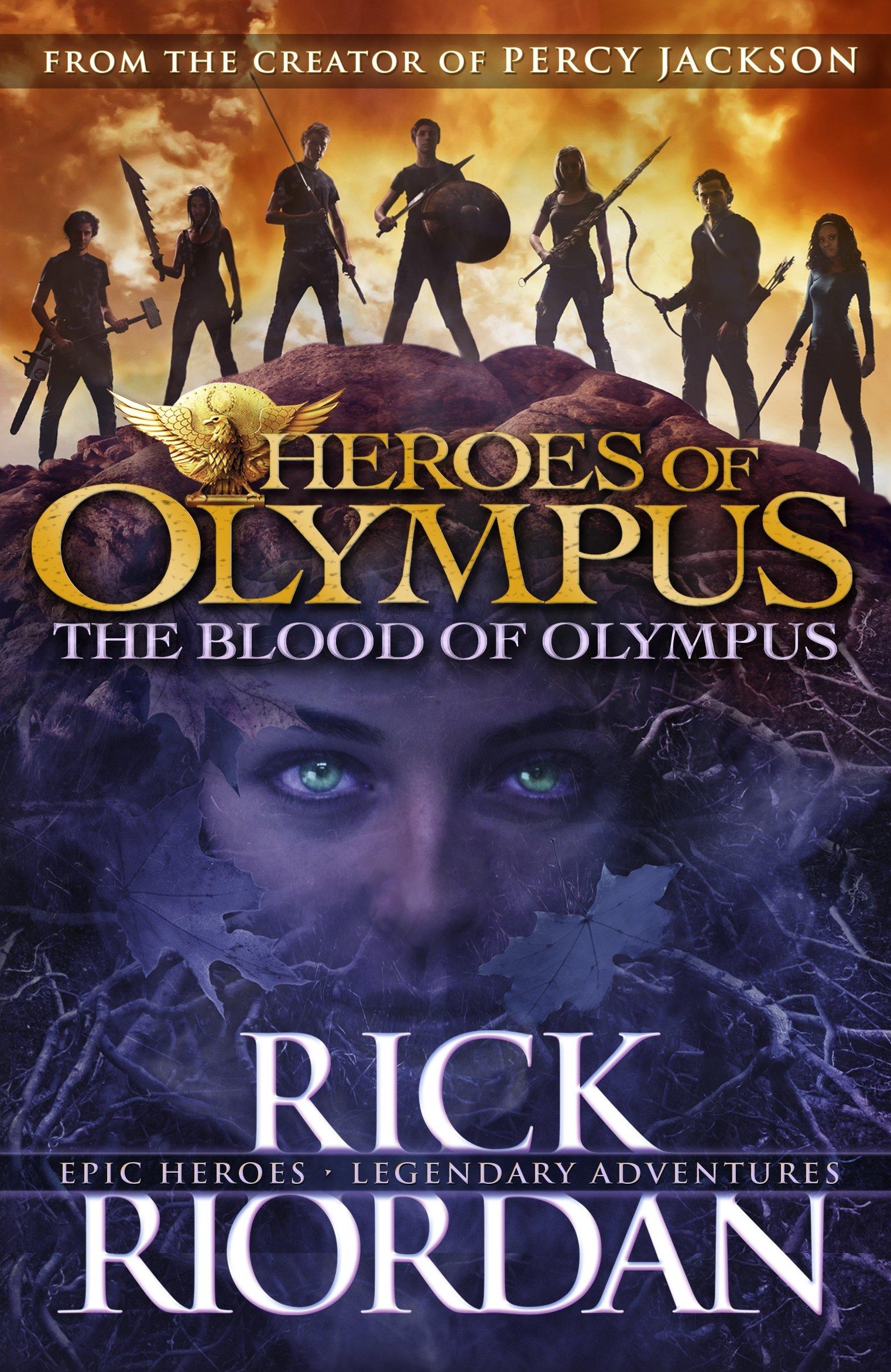 blood of olympus The blood of olympus máu đỉnh olympus chương 1 jason jason ghét làm người già các khớp ngón tay cậu nhức nhối hai chân run rẩy và khi cậu cố trèo lên đồi, phổi cậu khò khè lọc xọc như.
