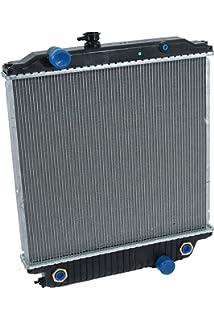 Freightliner MT35 MT45 MT55 Heavy Duty Radiator