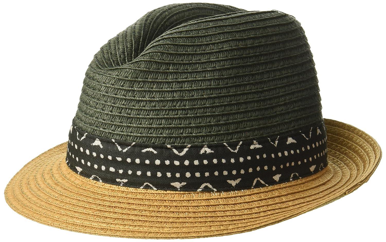 Amazon.com  Gymboree Baby Boys Fedora Hat  Clothing 490f6fbd4c3
