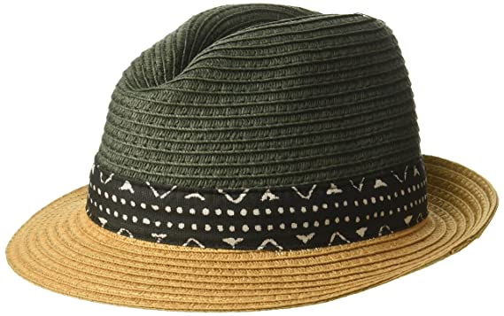 e71b0e12511f9 Amazon.com  Gymboree Baby Boys Fedora Hat  Clothing