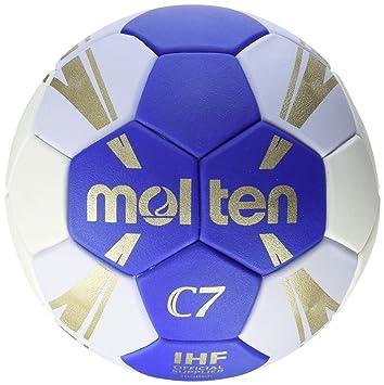 MOLTEN® Balonmano C7 - hc3500: Amazon.es: Deportes y aire libre