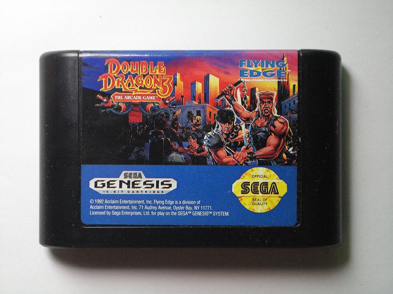 Amazon Com Double Dragon 3 The Arcade Game Video Games