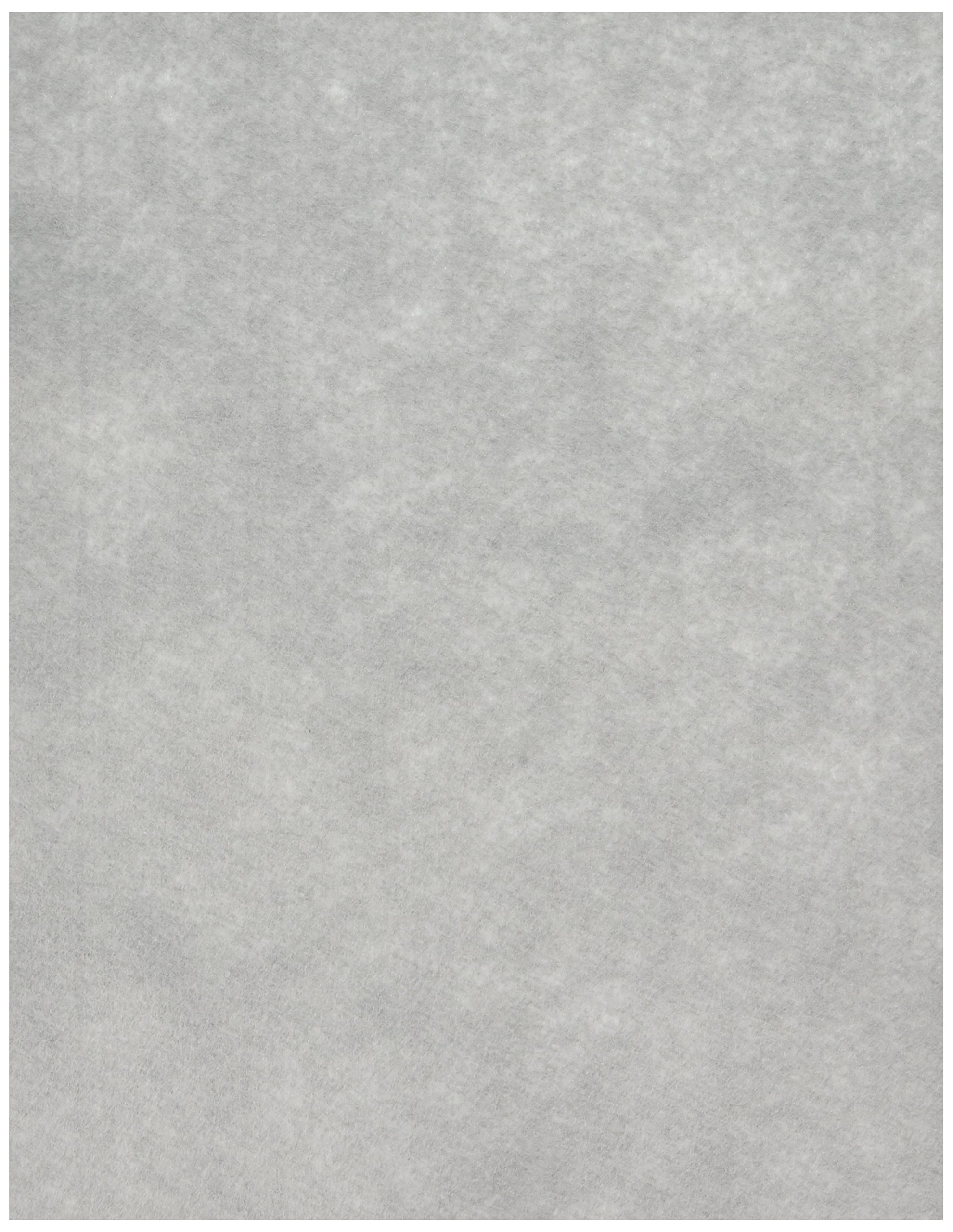 Rainbow Classic Felt 9''X12''-Silver Gray  24 per pack