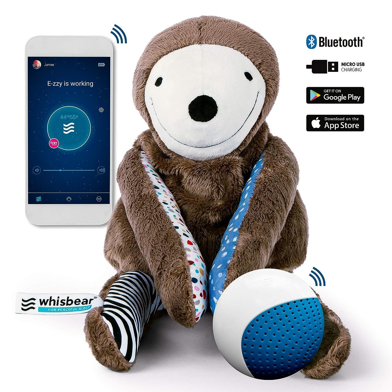 Whisbear E-ZZY The Sloth
