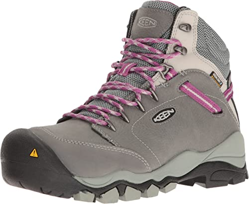 Keen Utility Women's Canby AT Waterproof Industrial and Construction Shoe