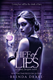 Thief of Lies (Library Jumpers)