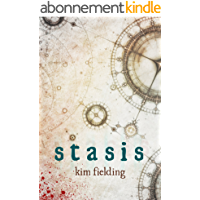 Stasis (Ennek Trilogy Book 1) (English Edition)