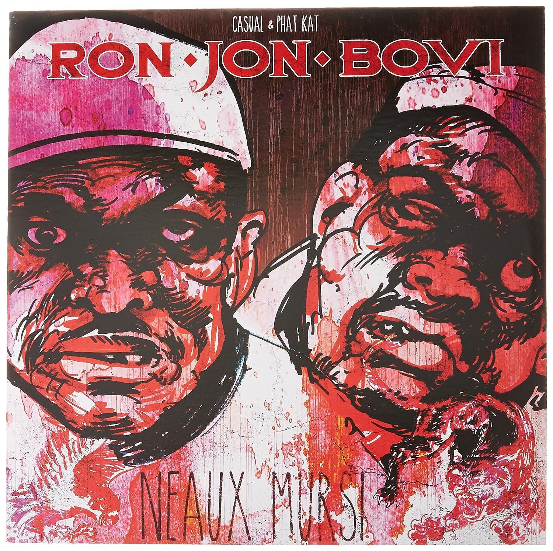 Neaux Mursi : Ron Jon Bovi : Amazon.es: Música