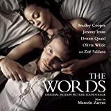 The Words (Score)