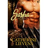 Sasha (Council Enforcers Book 18)