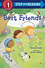 Best Friends (Step into Reading) Kindle Edition