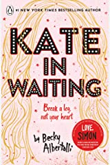 Kate in Waiting Kindle Edition