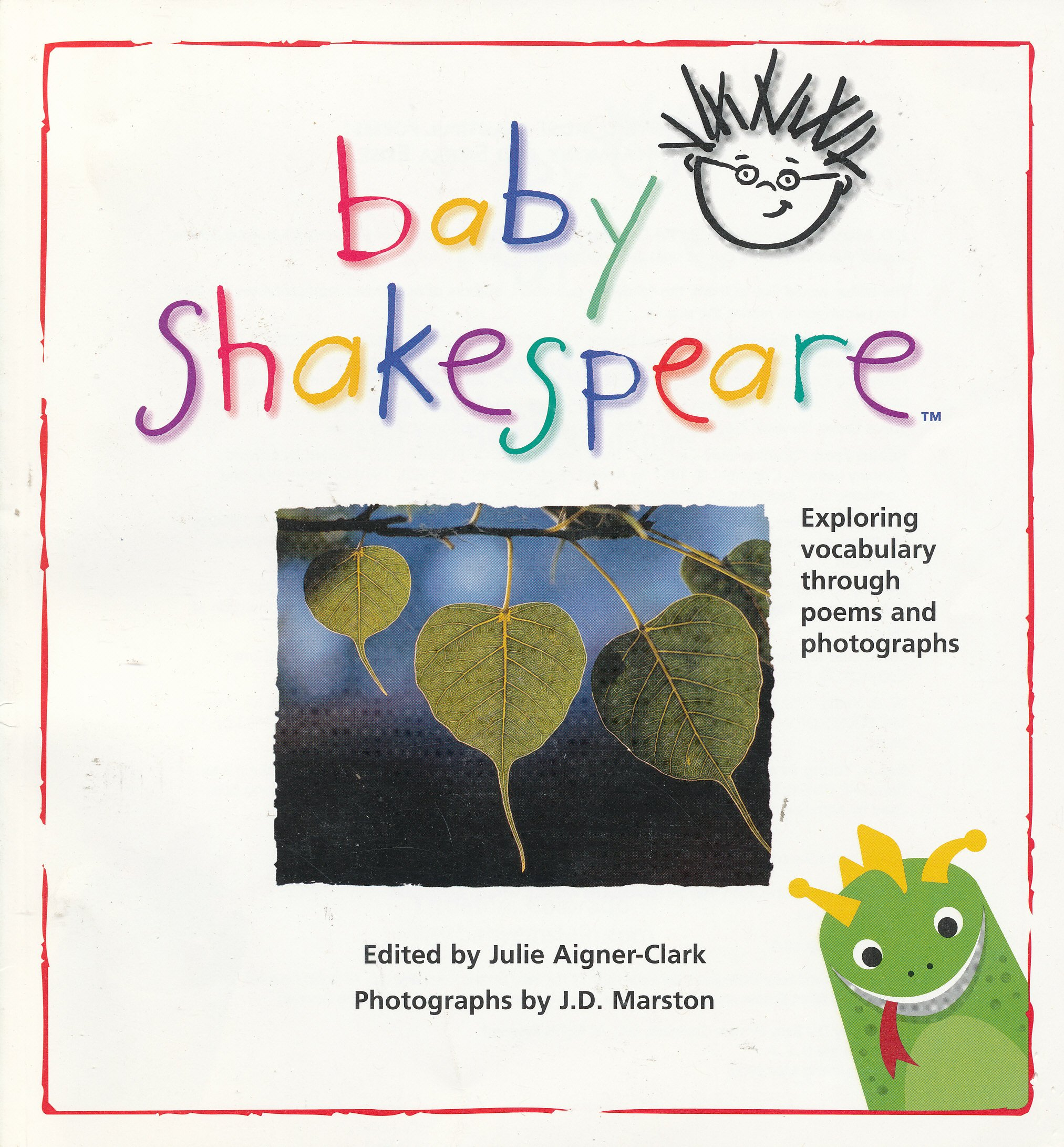 Download Baby Shakespeare pdf