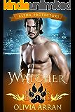 Watcher: Reckless Desires (Wolf Shifter Romance) (Alpha Protectors Book 5)