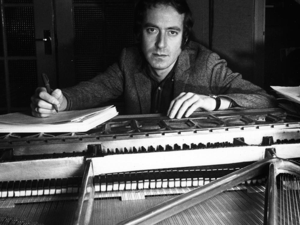 John Barry on Amazon Music