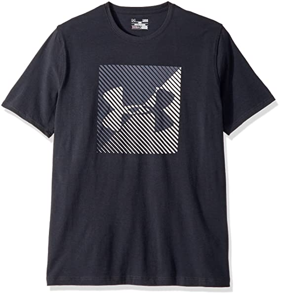 80e78cee Under Armour Men Linear Shift Short Sleeve