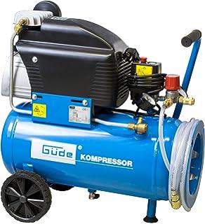 G/üde 50126 260//10//24 ECO-Digital//ST Kompressor Blau