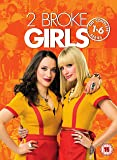Two Broke Girls - Seasons 1 [Edizione: Regno Unito]