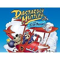 Dastardly and Muttley - Season 1