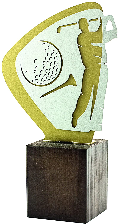 Art-Trophies AT85332 Trofeo Deportivo, Plateado, Talla Única ...