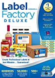 Software : Label Factory Deluxe 4 [Download]