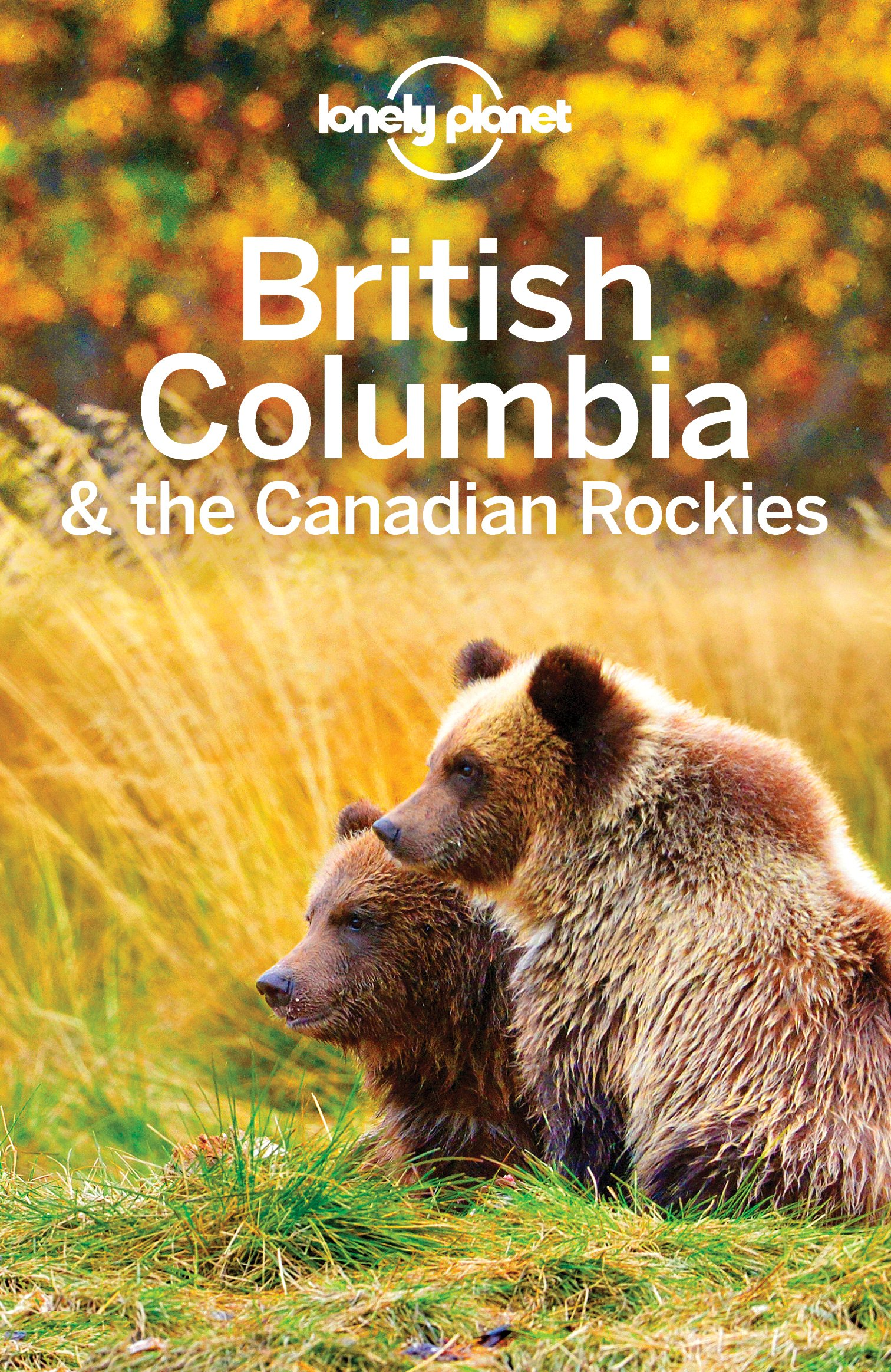 Lonely Planet British Columbia And The Canadian Rockies  Travel Guide   English Edition
