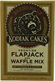 Kodiak Cakes All Natural Pancake, Flapjack and Waffle Mix, Butter Milk and Honey, 24 Ounce (Pack of 3)