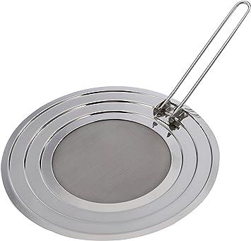 Pro Chef Cocina Cocina de acero inoxidable Grasa Mess Eliminator ...