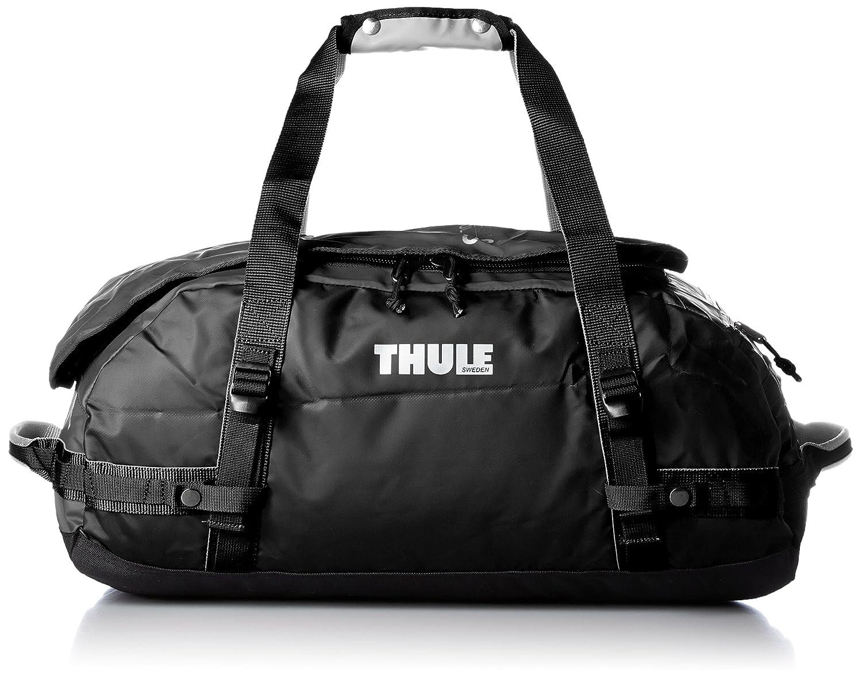 [スーリー] THULE Chasm 40L ボストンバッグ バックパック Sサイズ TCHS-S B01MQM3JVF ブラック