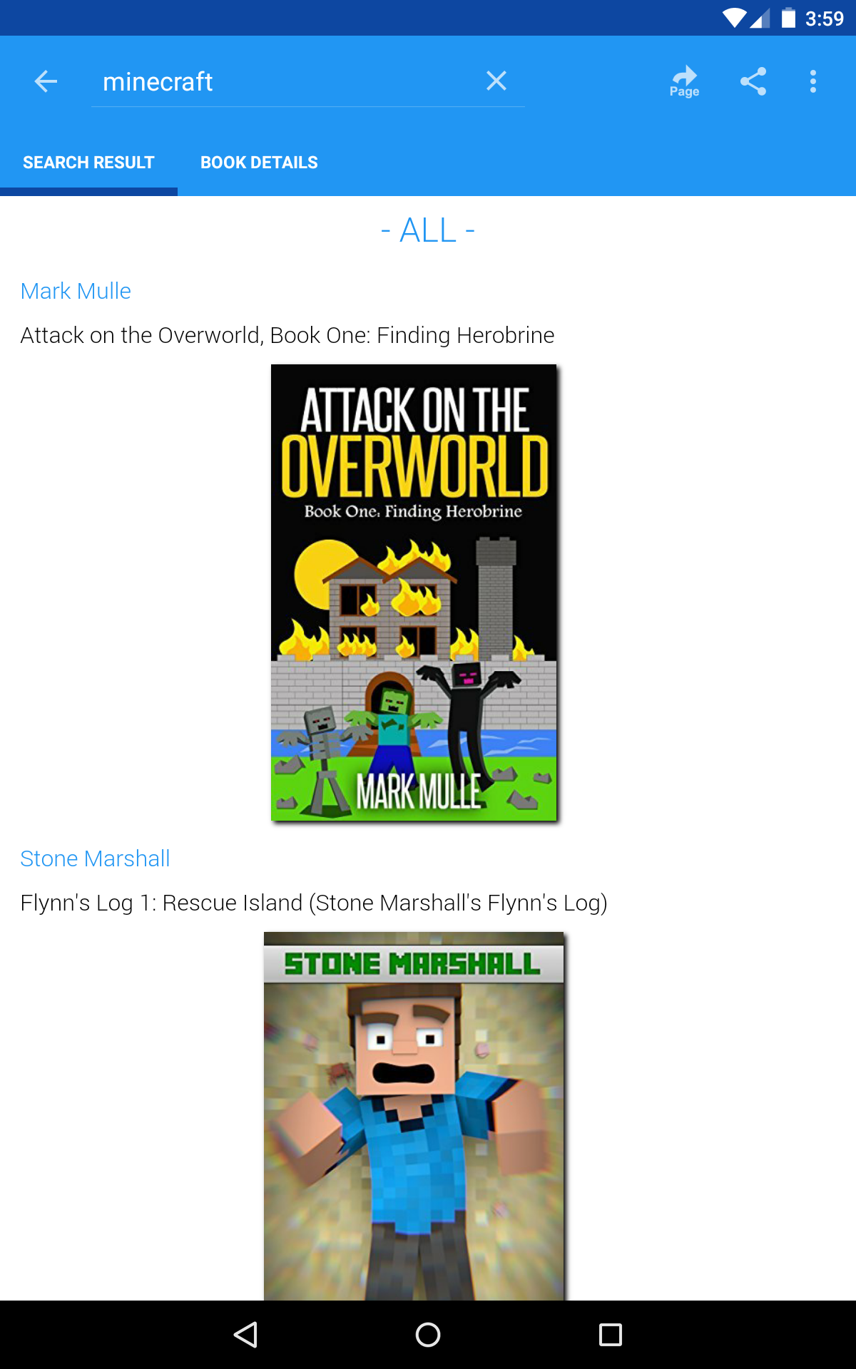 Amazon.com: Free eBooks for Kindle: Appstore for Android - photo#30
