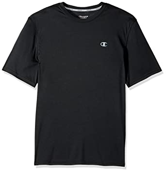 88c03605b Champion Men's Double Dry T-Shirt at Amazon Men's Clothing store: