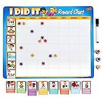 Learn & Climb Niño Chore Chart - 63