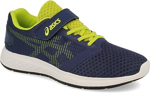 Asics Patriot 9 GS Zapatillas de Running Unisex para Ni/ños