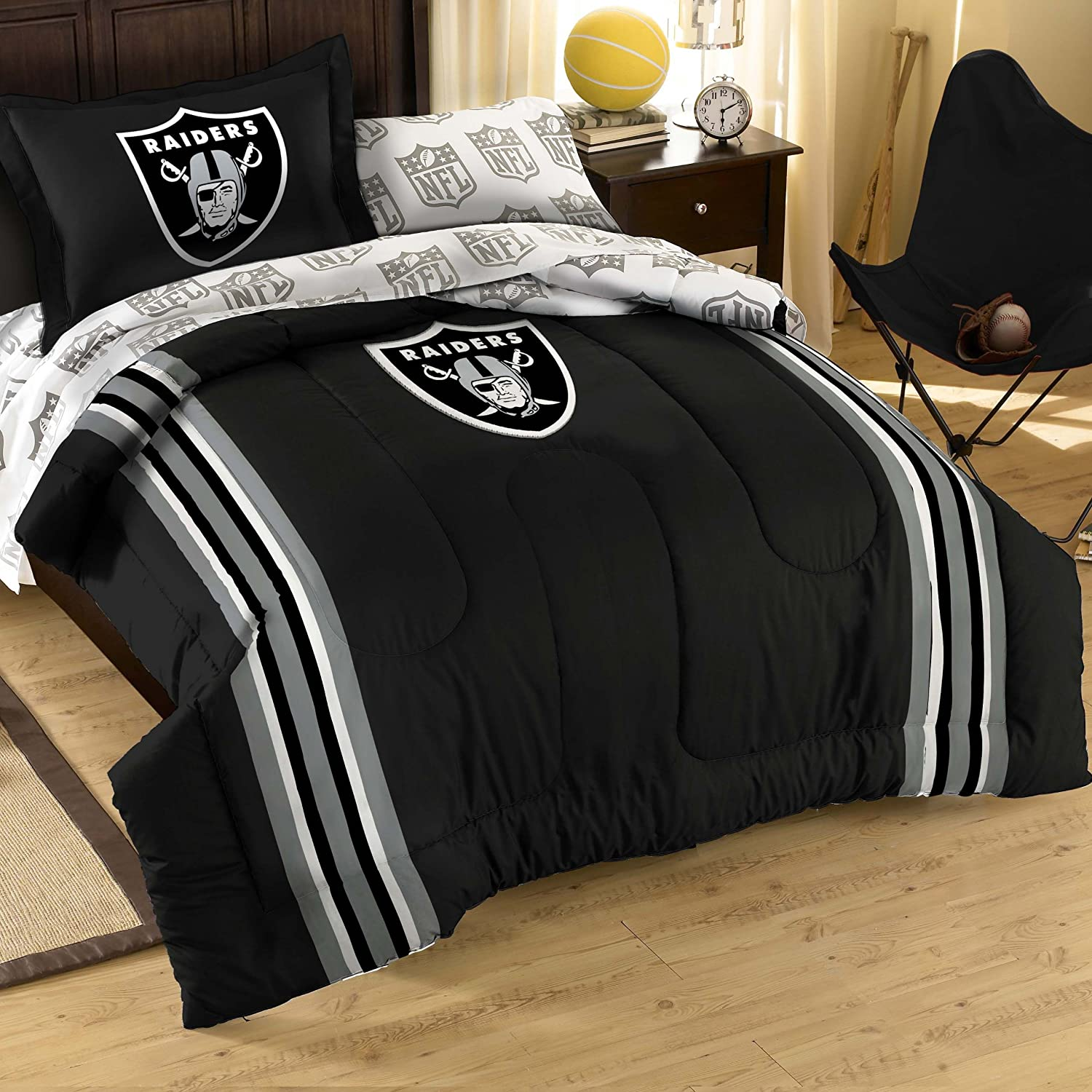 NFL New York Jets Bedding Set