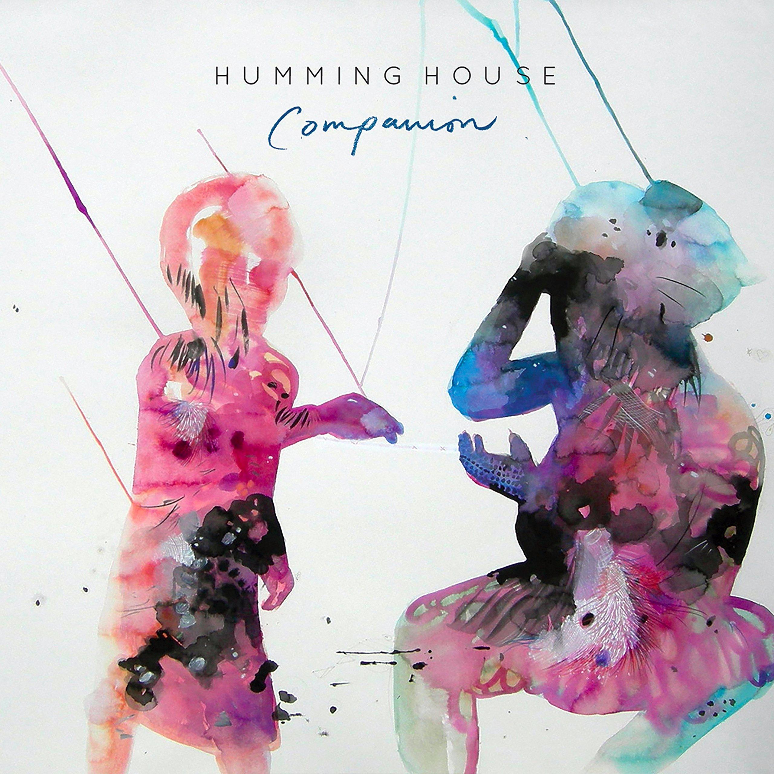 Humming House - Companion (LP Vinyl)