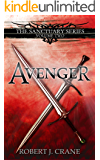 Avenger (The Sanctuary Series Book 2)