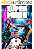Super Mega: A Superhero Adventure