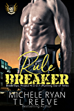 Rule Breaker (Black Ops: Project R.O.O.T Book 1)