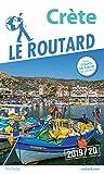 Guide du Routard Crète 2019/20