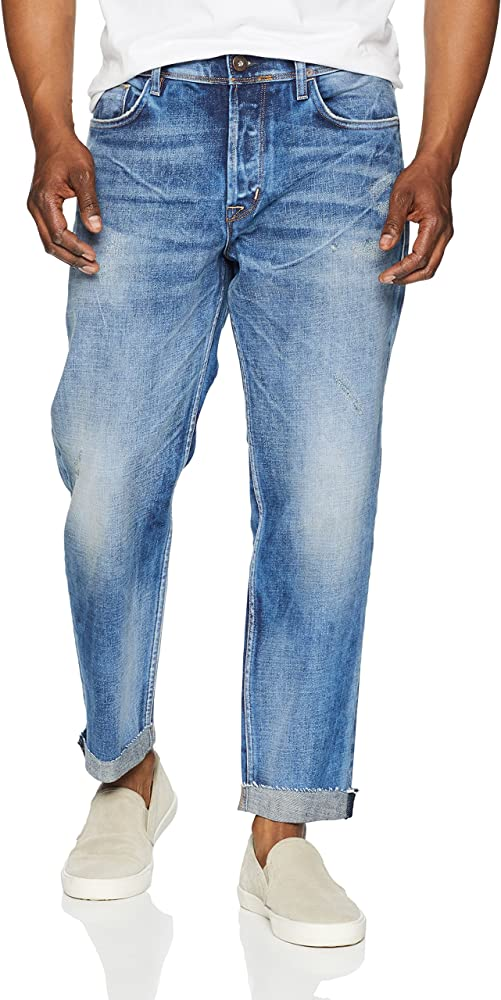 on feet at discount sale incredible prices Men's Sartor Relaxed Skinny