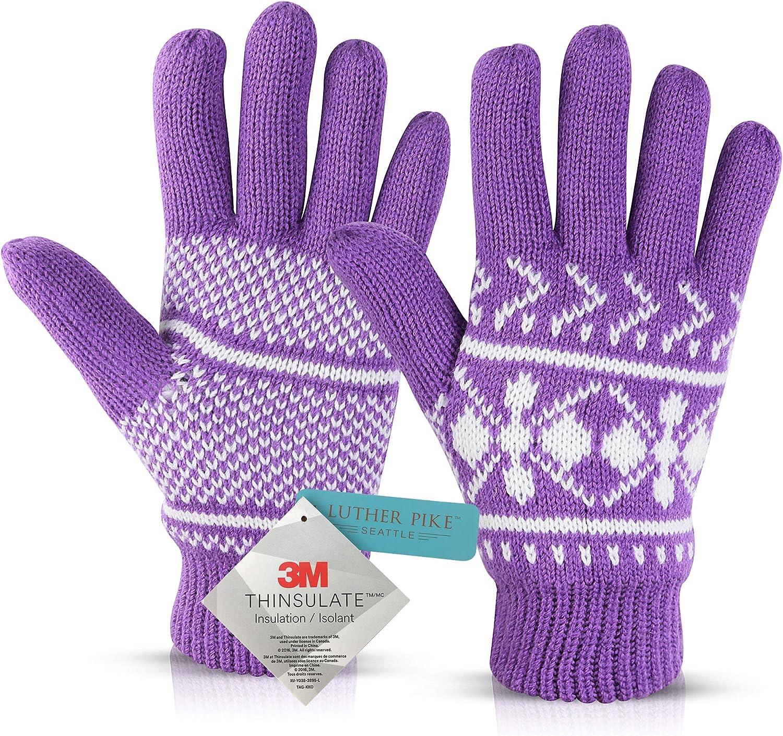 Winter Gloves : Women's...
